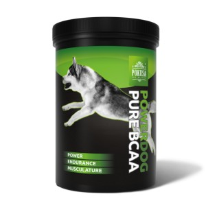 PowerDog BCAA PURE